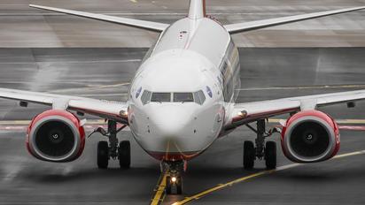 D-ABME - Air Berlin Boeing 737-800