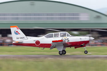 56-5925 - Japan - Air Self Defence Force Fuji T-7