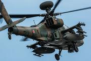 74509 - Japan - Ground Self Defense Force Fuji AH-64DJP aircraft