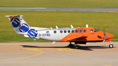 D-CFMD - Flight Calibration Services Beechcraft 300 King Air 350