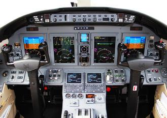 PR-TUC - Private Cessna 560XL Citation XLS