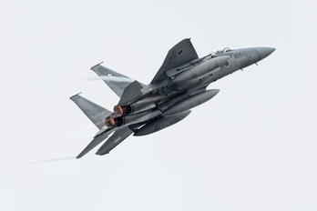 52-8854 - Japan - Air Self Defence Force Mitsubishi F-15J