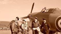 P3351 - Private Hawker Hurricane Mk.IIa aircraft