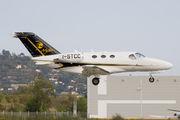I-STCC - MyJet Cessna 510 Citation Mustang aircraft