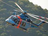 JA139F - Japan - Police Agusta Westland AW139 aircraft