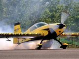 JA111E - Team Yoshi Muroya Extra 300 aircraft