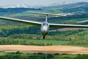 OM-0221 - Aeroklub Očová LET L-23 Superblaník aircraft