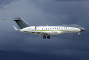 9H-AFR - Private Bombardier BD-700 Global 5000 aircraft