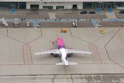 HA-LPT - Wizz Air Airbus A320 aircraft
