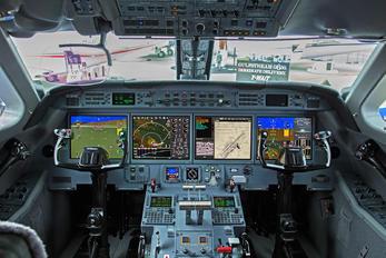 N550GD - Private Gulfstream Aerospace G-V, G-V-SP, G500, G550