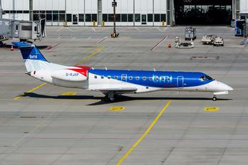 G-RJXP - BMI Regional Embraer ERJ-135