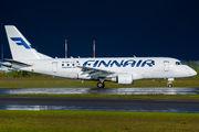 OH-LEI - Finnair Embraer ERJ-170 (170-100) aircraft