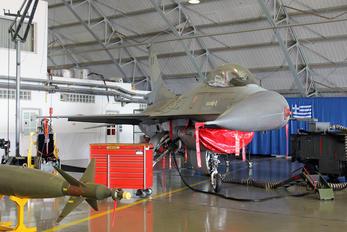 046 - Greece - Hellenic Air Force Lockheed Martin F-16CJ Fighting Falcon