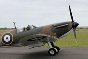 G-MKIA - Mark One Partners Supermarine Spitfire Mk.Ia aircraft