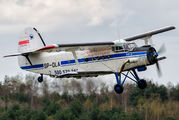SP-DLA - Private Antonov An-2 aircraft