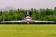 EW-85815 - Belarus - Government Tupolev Tu-154M aircraft