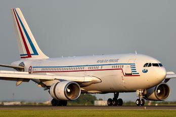 F-RADA - France - Air Force Airbus A310