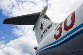 30 - Russia - Air Force Beriev A-50 (all models)