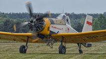 SP-FFH - Aerogryf PZL M-18B Dromader aircraft