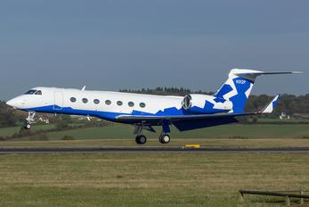 N312P - Private Gulfstream Aerospace G-V, G-V-SP, G500, G550
