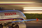 VQ-BAU - Rossiya Airbus A319 aircraft