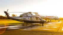 G-URSA - Private Sikorsky S-76 aircraft