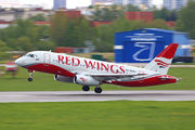 RA-89001 - Red Wings Sukhoi Superjet 100 aircraft