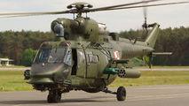 0820 - Poland - Army PZL W-3PL Głuszec aircraft