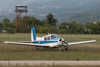 I-IBAF - Private SIAI-Marchetti S. 205