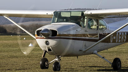 G-OERS - Private Cessna 172 Skyhawk (all models except RG)