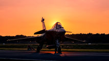 135 - France - Air Force Dassault Rafale C aircraft