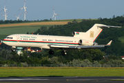 XT-BFA - Burkina Faso - Government Boeing 727-200 (Adv) aircraft