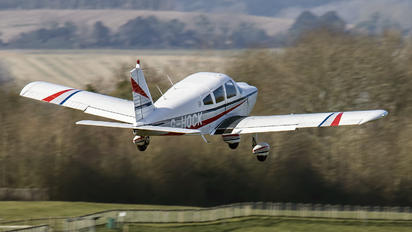 G-HOCK - Private Piper PA-28 Cherokee