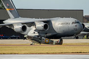 00-0172 - USA - Air Force Boeing C-17A Globemaster III aircraft