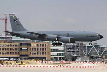 838027 - USA - Air Force Boeing KC-135 Stratotanker