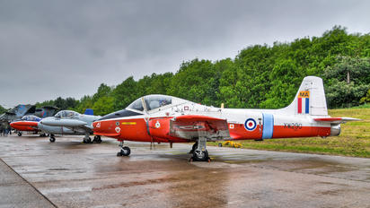 XW290 - Private BAC Jet Provost T.5A