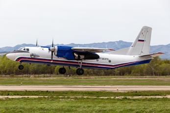 RF-56310 - Russia - Ministry of Internal Affairs Antonov An-26 (all models)