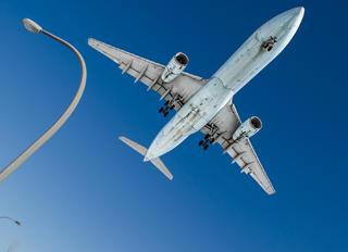 CGFAF - Air Canada Airbus A330-300