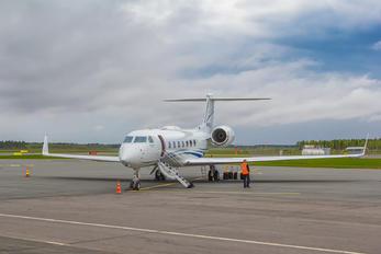 N456GA - Private Gulfstream Aerospace G-IV,  G-IV-SP, G-IV-X, G300, G350, G400, G450