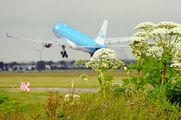 PH-AOI - KLM Airbus A330-200 aircraft