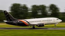 G-ZAPW - Titan Airways Boeing 737-300 aircraft