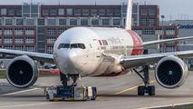 B-2047 - Air China Boeing 777-300ER aircraft