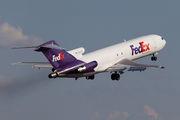 N468FE - FedEx Federal Express Boeing 727-200F (Adv) aircraft