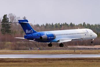 OH-BLJ - Blue1 Boeing 717