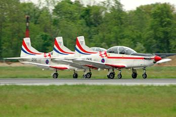 069 - Croatia - Air Force Pilatus PC-9A