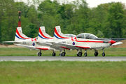 069 - Croatia - Air Force Pilatus PC-9A aircraft