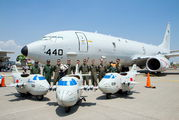 168440 - USA - Navy Boeing P-8A Poseidon  aircraft