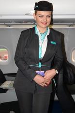 - - Flynas - Aviation Glamour - Flight Attendant