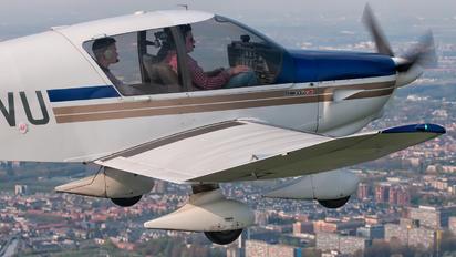 PH-SVU - Vliegclub Rotterdam Robin DR.400 series