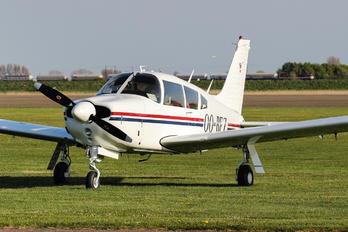 OO-BFZ - Private Piper PA-28R Arrow /  RT Turbo Arrow